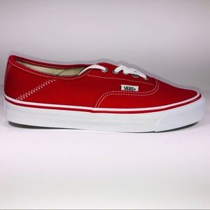 VANS Alyx Studios OG Style 43 LX True Red Sneakers